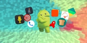 Android Pack Apps only Paid Week 49.2018