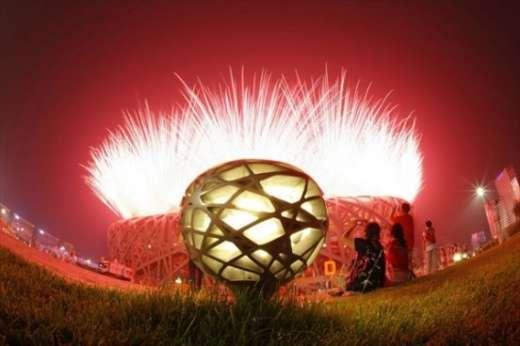 Otwarcie Olimpiady 2008 24