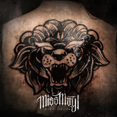 Miss May I - Rise Of The Lion (2014) .mp3 - 320kbps