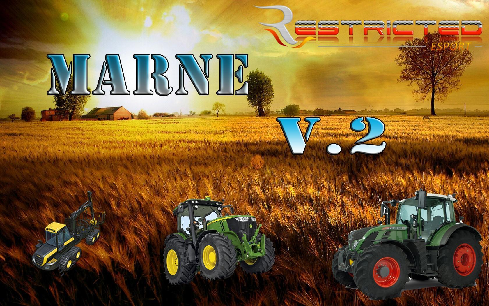 Marne V2