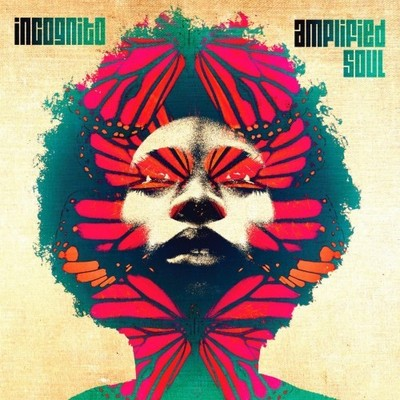 Incognito - Amplified Soul (2014) .mp3 - 320kbps