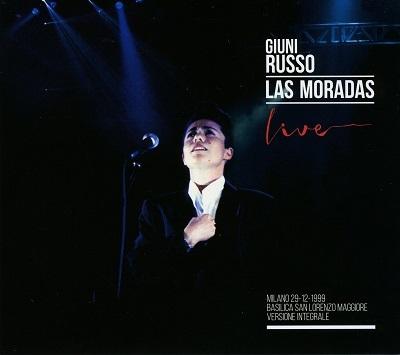 Giuni Russo - Las moradas [Live](2015).Mp3 - 320 kbps