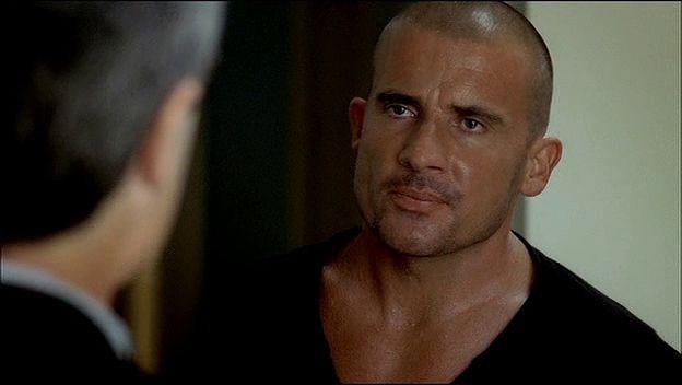 Prison Break: 3.Sezon Tüm Bölümler Ekran Görüntüsü 2