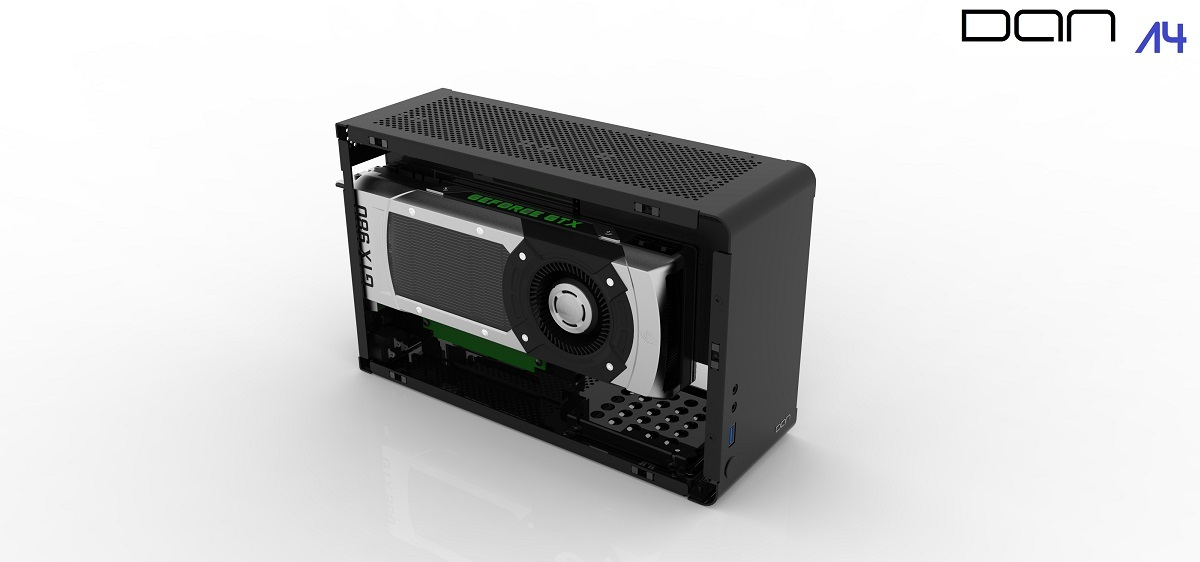 eGPU cases - DIY e-GPU Projects - Tech|Inferno Forums
