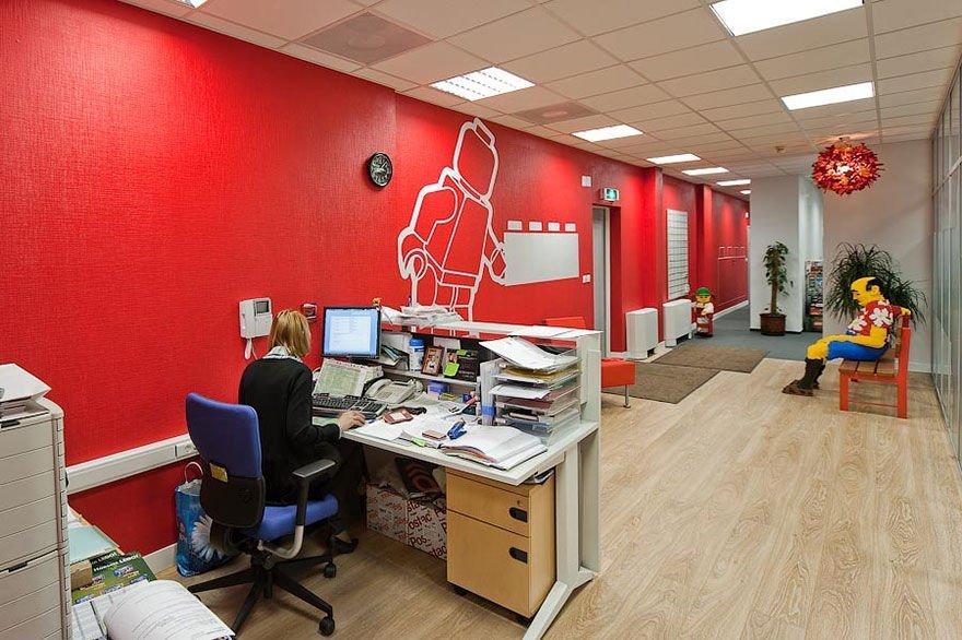 Najlepsze biura #2 61
