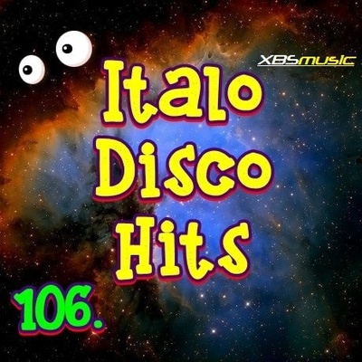 VA - Italo Disco Hits Vol.106 (2014) .mp3 - 320kbps