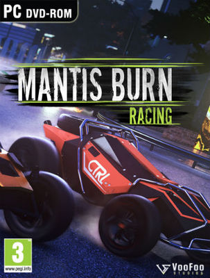 [PC] Mantis Burn Racing (2016) Multi - SUB ITA