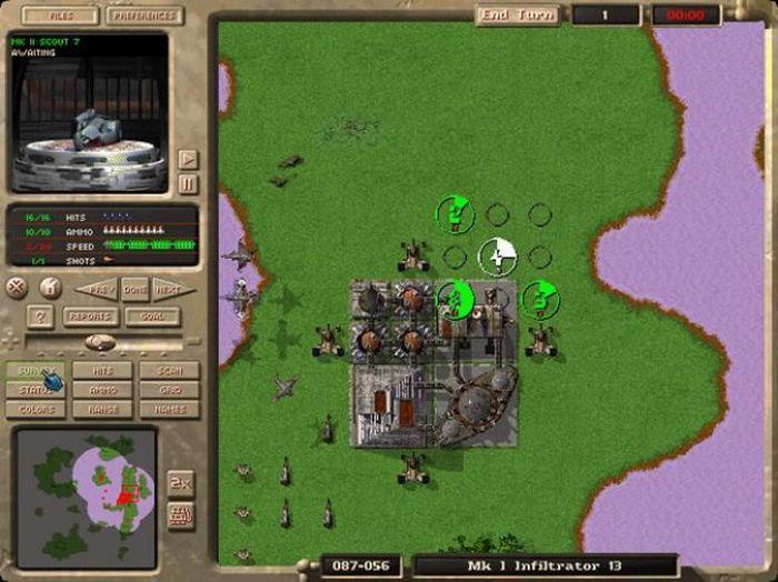 Ewolucja gier komputerowych 23