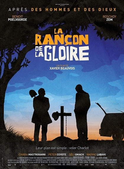 Şöhret Uğruna – La Rançon De La Gloire 2014 BRRip XviD Türkçe Dublaj – Tek Link