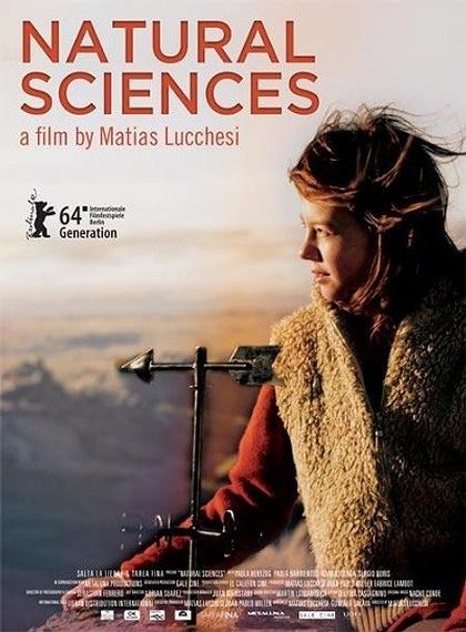 Doğal Bilimler – Natural Sciences 2014 WEBRip 1080p mkv Türkçe Dublaj – Tek Link