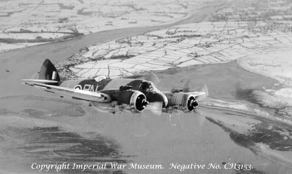 Samoloty z okresu II wojny światowej 112