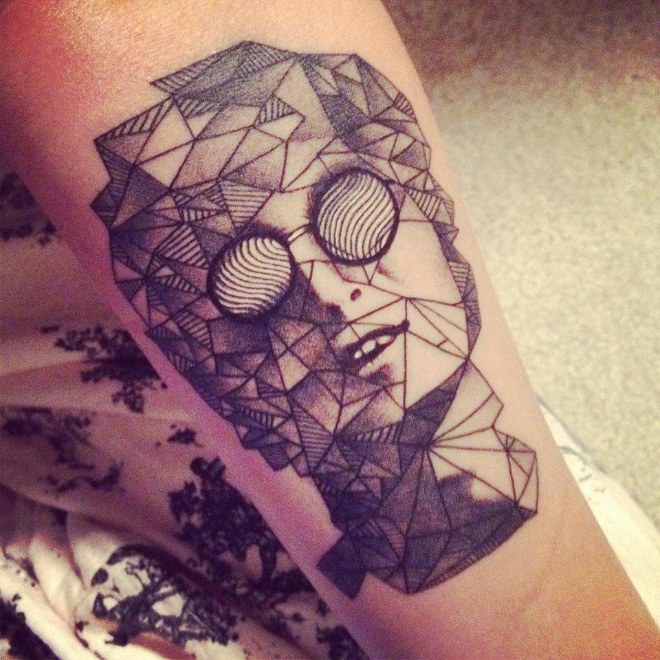 Świetne tatuaże 78