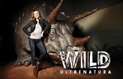 Wild Oltrenatura Sun (2015) (9/12) HDTVRip ITA AC3 Avi