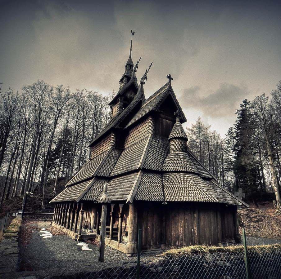 Piękna Norwegia 43