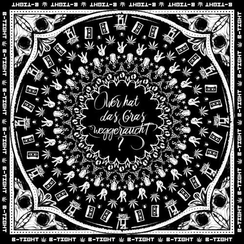 Cover: B-Tight - Best Of Sekte Tape (WhdGw Bonus Disc) (2017)