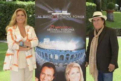 Al Bano e Romina Power in Concerto (2015) DVB-S ITA AC3 Avi