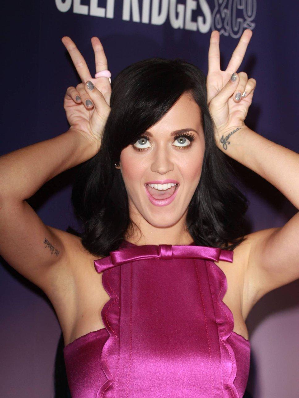 Katy Perry :) 11