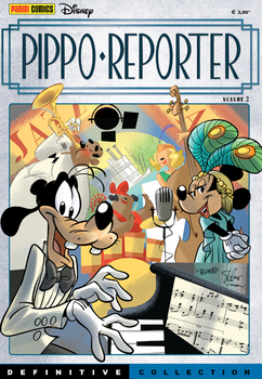 Disney Definitive Collection 7 - Pippo Reporter vol. 2 (2015)