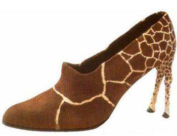 Najdziwniejsze buty #7 32