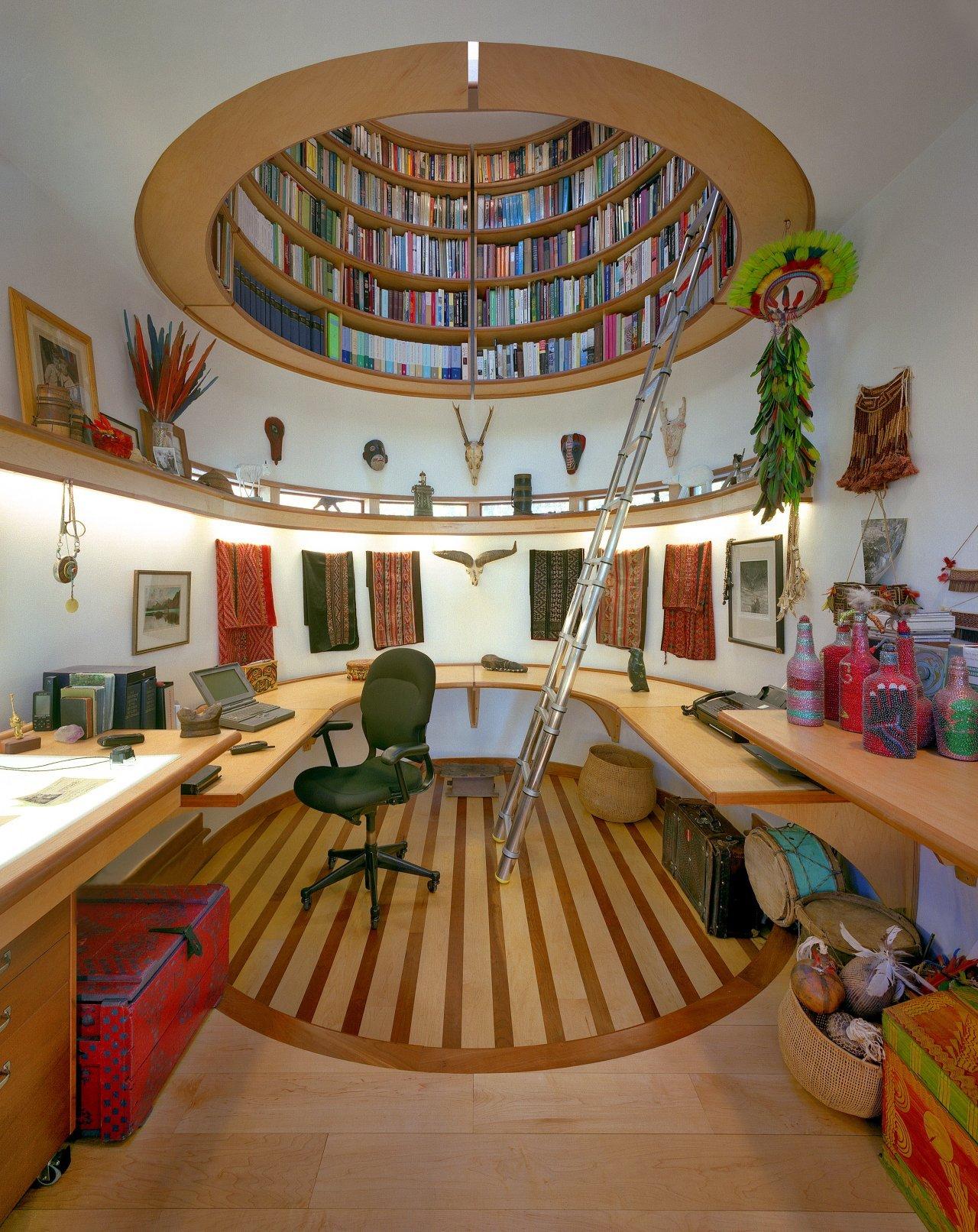 Pomysły na domową biblioteczkę 10