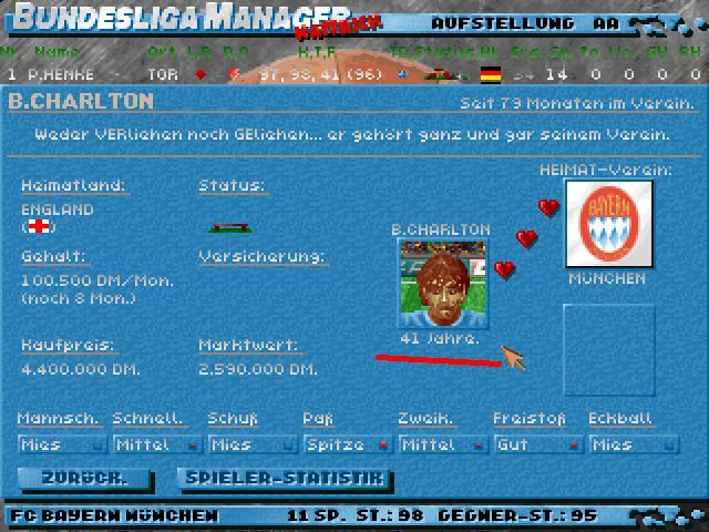bundesliga manager hattrick download vollversion kostenlos