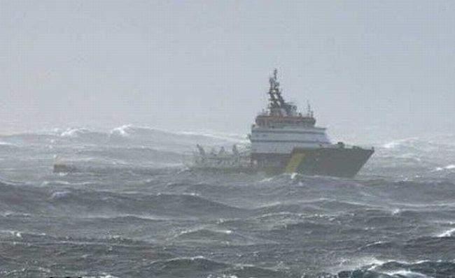 Gniew Oceanu 33