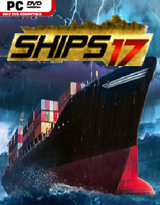 [PC] Ships 2017 (2016) Multi - SUB ITA