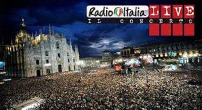 Radio Italia Live 2015 HDTVRip ITA AC3 Avi