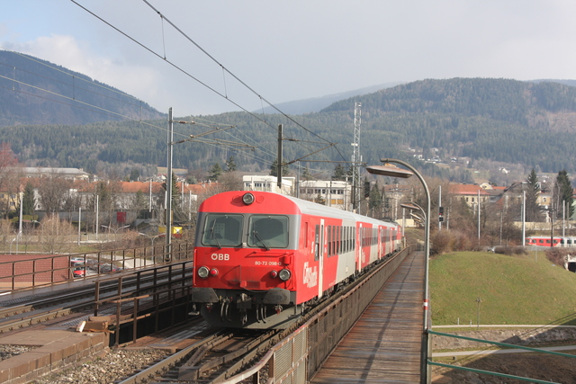 80-73 098-0 Villach Draubrücke