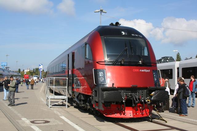 80-90 703 Innotrans 2008
