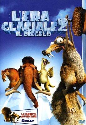 L'era glaciale 2 - Il disgelo (2006).Dvd5 Custom - ITA