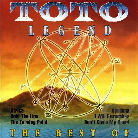 Toto - Legend - The Best Of (1996) Download