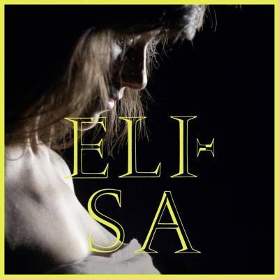 Elisa - L'anima vola (2013).Mp3 - 320Kbps