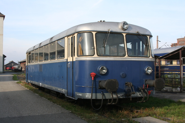 8081.15 BW Wien Südbahnhof