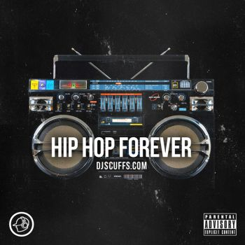 HIP HOP FOREVER -THE CLASSICS