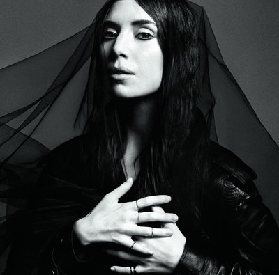 Lykke Li - I Never Learn [Deluxe Version + Video) (2014) .mp3 - 320kbps