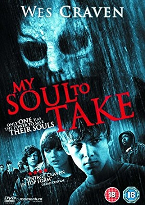My Soul To Take - Il Cacciatore Di Anime (2010) HDTV 1080P ITA AC3 x264 mkv