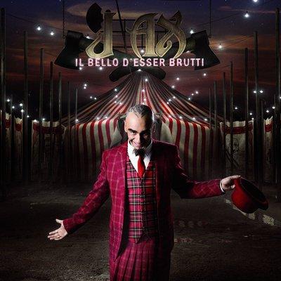 J-Ax – Il bello d'esser brutti(2015).Mp3 - 320Kbps
