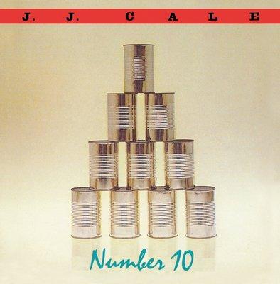 J.J. Cale - Number 10 (2014) .mp3 - 217/247kbps