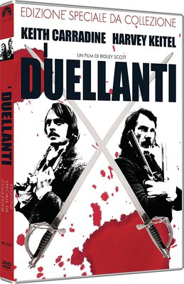 I Duellanti (1977) [Special Collector's Edition] DVD9 Copia 1:1 Multi - ITA