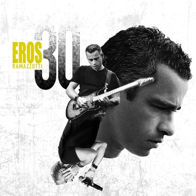 Eros Ramazzotti - Eros 30 (2014).Mp3 - 320Kbps