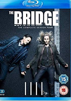 The Bridge - Stagione 4 (2019) (Completa) BDMux ITA ENG AC3 Avi