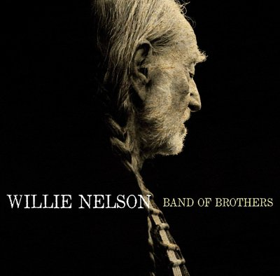 Willie Nelson - Band of Brothers (2014) .mp3 - 320kbps