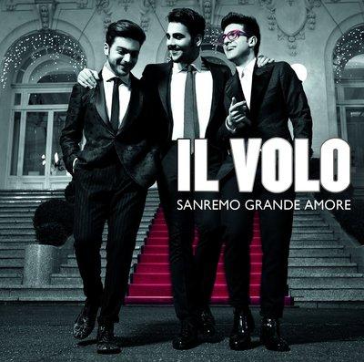 Il Volo - Sanremo grande amore (2015).Mp3 - 320Kbps