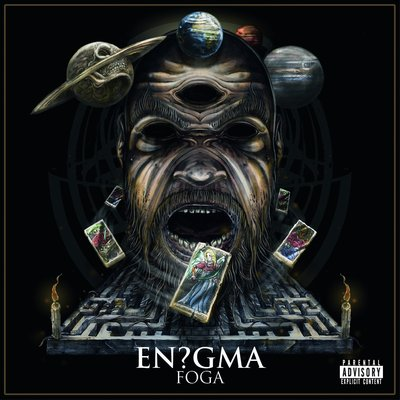 En?gma - Foga (2014)  .mp3 - 320kbps