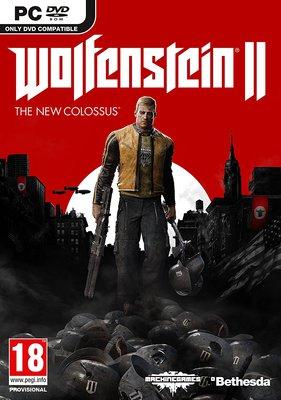 [PC] Wolfenstein II: The New Colossus (2017) [CODEX] Multi - FULL ITA