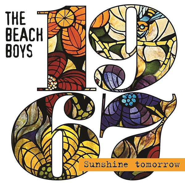 Beach Boys - 1967 - Sunshine Tomorrow (2017)
