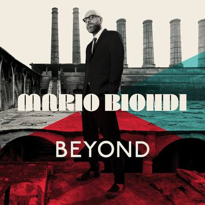 Mario Biondi - Beyond (2015).Mp3 - 320Kbps