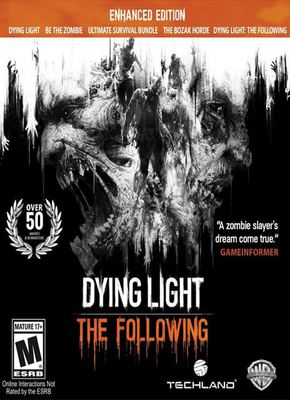 [PC] Dying Light: The Following - Enhanced Edition - Prison Heist (2018) Multi - FULL ITA