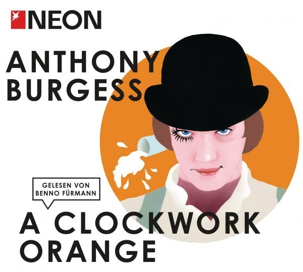 a character analysis of antony burgess a clockwork orange Anthony burgess this study guide consists of approximately 74 pages of chapter summaries, quotes, character analysis, themes, and more - everything you need to sharpen your knowledge of a clockwork orange.
